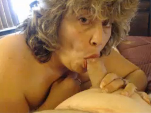 WildGirl granny webcam sex